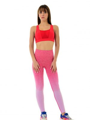 Push Up Ombre Leggings-roz4