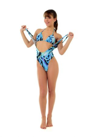 The Mermaid Monokini3