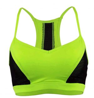 Lime Green Bra2