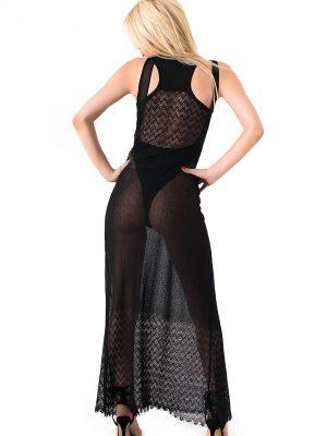 Santorini Dress2