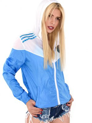 The Sports Windbreaker-mple3