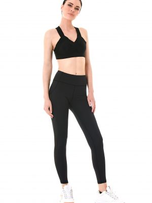 mesh out leggings