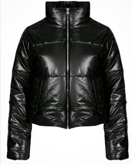 monty jacket black