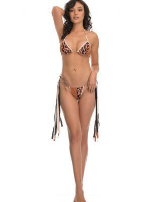 indiana bikini cover