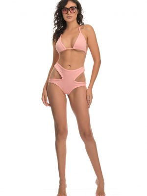 pinky bikini cover
